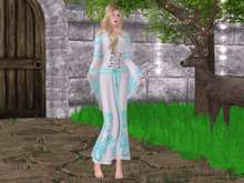 Mw- Gown Elf Pack (add+touch)