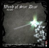 Wand of Star Dust