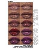 Honey- Ultra Gloss Lips (Fatpack)