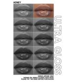Honey- Ultra Gloss Lips (#2)