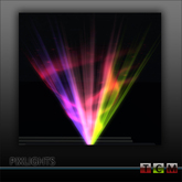 PIXLIGHTS SUPER LASER ( LIGHTING CLUB LIGHTS LASER SMOKE LASERLIGHT  beam club spotlights lights las