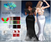 .Viki. Angela Outfit (Wear)
