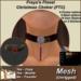 Freya's Finest Mesh Gemmed FTC Choker - Baubles