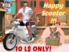 Scooterpromomp