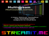 Multistream Professional Edition