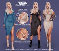 TETRA - Miaa Dress (DEMO)