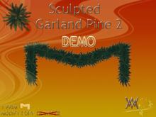 Garland Pine2 by Wild Motley DEMO