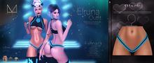 [[ Masoom ]] Elruna -Shorts-Black- {Add me}