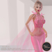 .:FlowerDreams:.Isabella -  baby pink