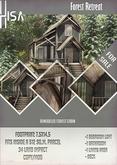 -Hisa- Forest Retreat