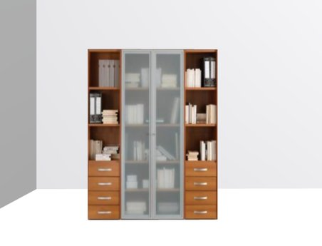 Office Cabinet 11 / Filing cabinet