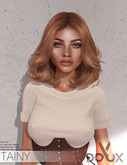 DOUX - Tainy hairstyle [BLOGGER PACK]