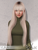DOUX - Yuka hairstyle [BLOGGER PACK]
