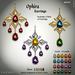 Lazuri Ophira Earrings