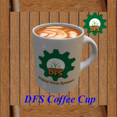 DFS Coffee Cup v2.1