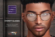:: DS :: Everett Glasses