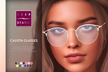 :: DS :: Calista Glasses