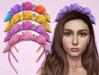 Bowtique - Florette Headband (10 Colors)