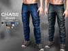 Mossu - Chase Jeans - DEMO