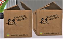 100L - KittyCats Box  - Random Kitties