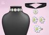 Bowtique - Daisy Jewelry Set