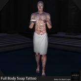 ::: Core ::: Full Body Soap Tattoo (BOM)