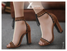 Lowen - Mia Laced Sandals [Fatpack]