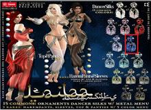 "!dM deviousMind ""Lailaa"" **LAPIS** (BOX #7 LARA)"