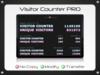 -W- Visitor Counter PRO - Transfer