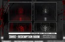 [BH9] - Redemption Room (White)