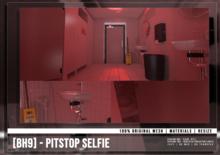 [BH9] - PitStop Selfie