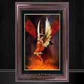 Angel's Temptation