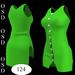 OSD 124 BELLEZZA, MAITREYA, SLINK DRESS FULL PERM TEMPLATE