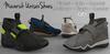FashionNatic - Maverick Shoes Fatpack Unisex - Signature Gianni, Legacy, Jake, Maitreya, Freya, Legacy