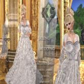 SELENE WEDDING DRESS