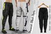 FashionNatic - Maverick Pants Light Black - Signature Gianni, Belleza - Jake, Legacy