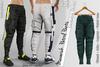 FashionNatic - Maverick Pants Petrol - Signature Gianni, Belleza - Jake, Legacy