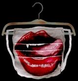 *Zanzo* BloodLust mask