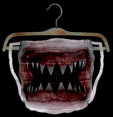 *Zanzo* Oral Pleasure mask