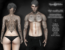 .: Vegas :. Tattoo Applier Nightmare
