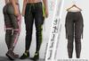 FashionNatic - Maverick Female Pants Light Brown - Maitreya Lara, Belleza Freya, Legacy