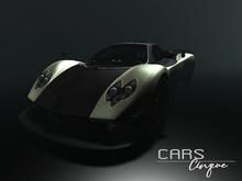 CARS Cinque R