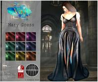 .Viki. Mary Dress