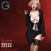 Ghee Flavia Tango Dress