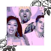 {VTV} WOBBLE UP - CHRIS BROWN FT NICKI MINAJ, G-EAZY DANCER