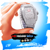 !SOICEY4EVA! ICED CREAMED WATCH (FATPACK!)