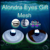 -bus- Alondra Eyes *GIFT* {Catwa -Genus - Mesh -Omega}