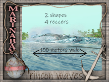 Rincon Waves