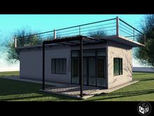 .:YN:. Cement house