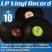 :Frio's: LP Vinyl Record